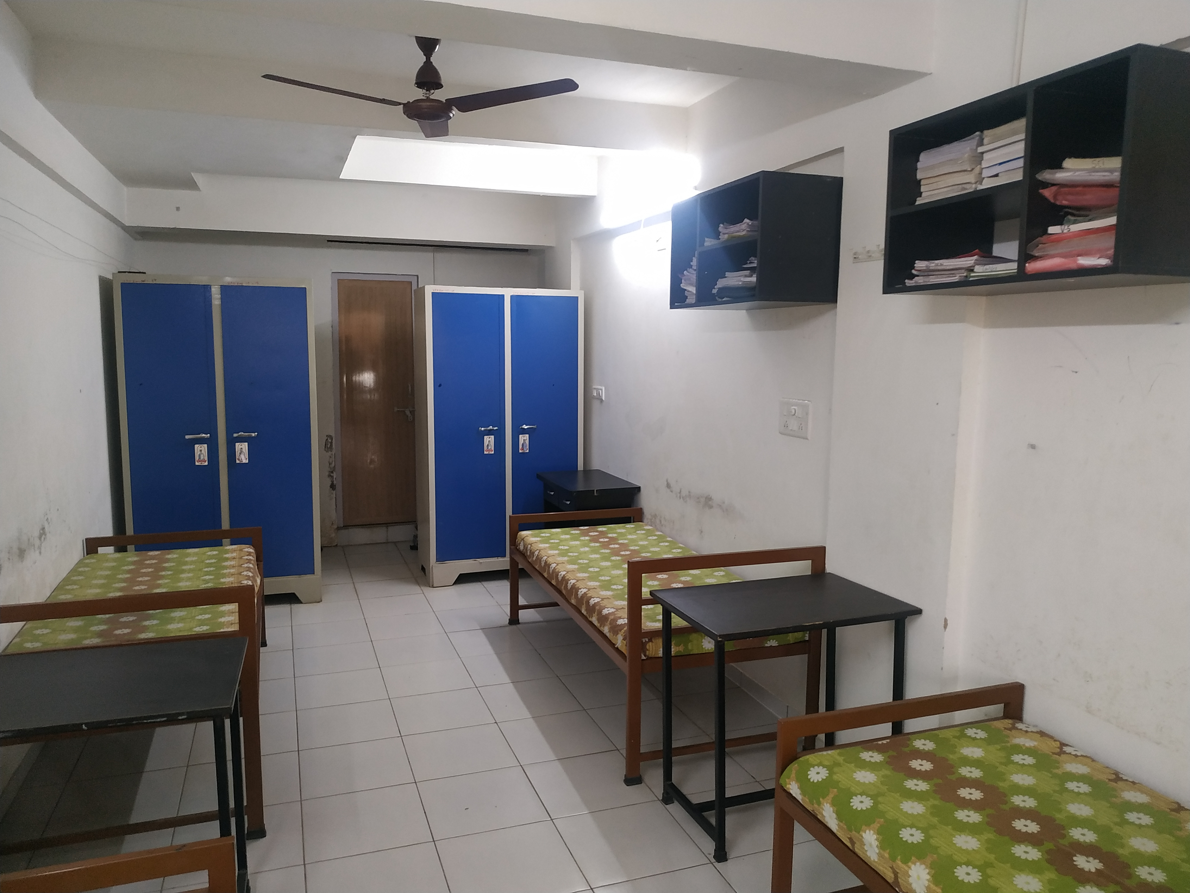 Shree Gurukrupa Hostel